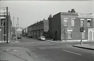 Lochnager Street