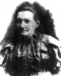 Mrs Mary Ashlin