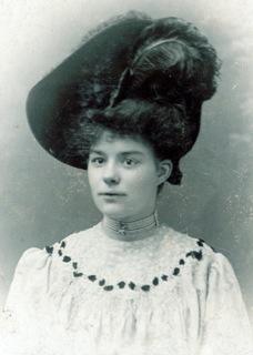 Mary Jane Ashlin